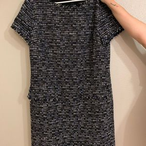 Banana Republic twill dress size 12.